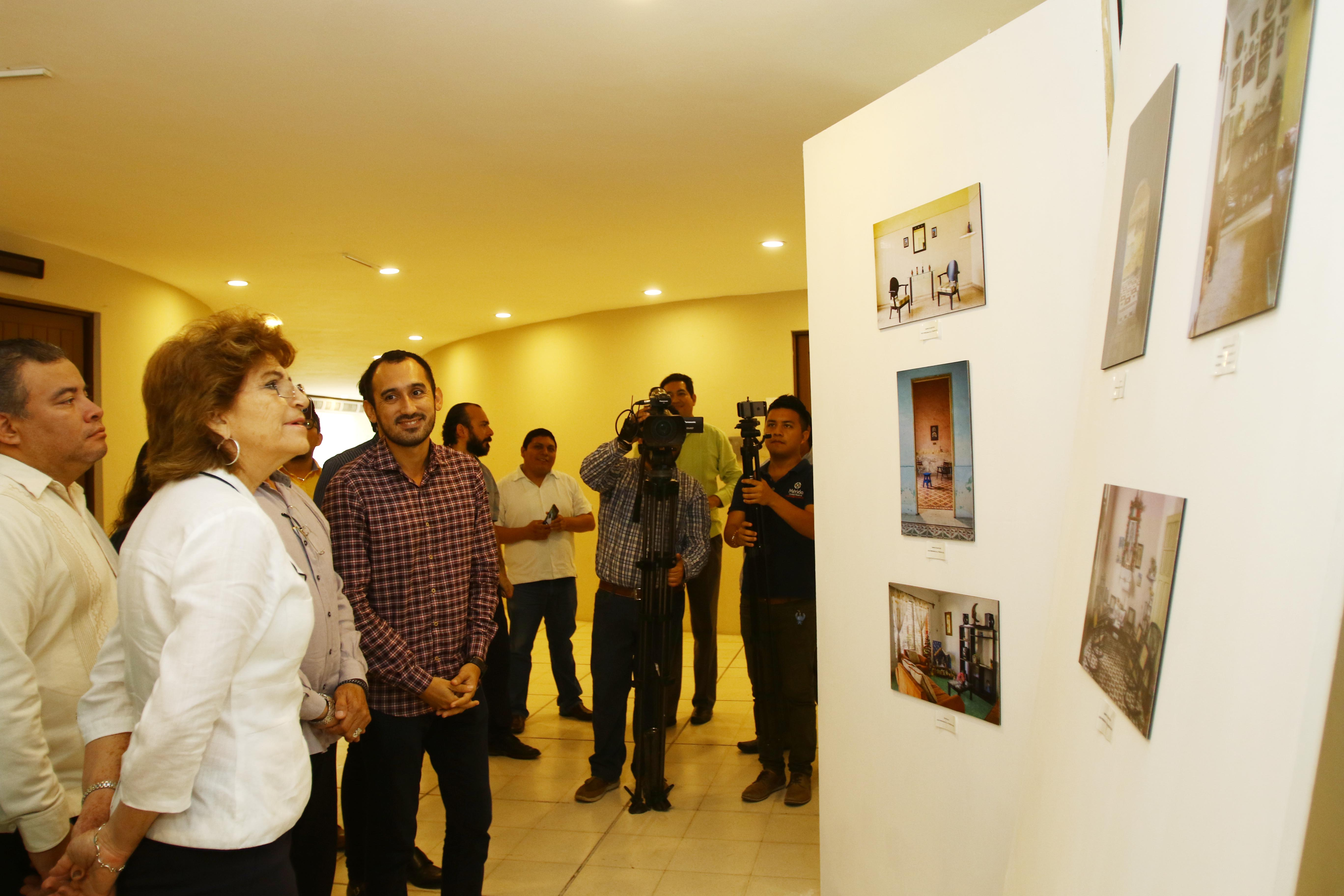 Inauguran VI Simposio sobre Patrimonio Cultural en Mérida