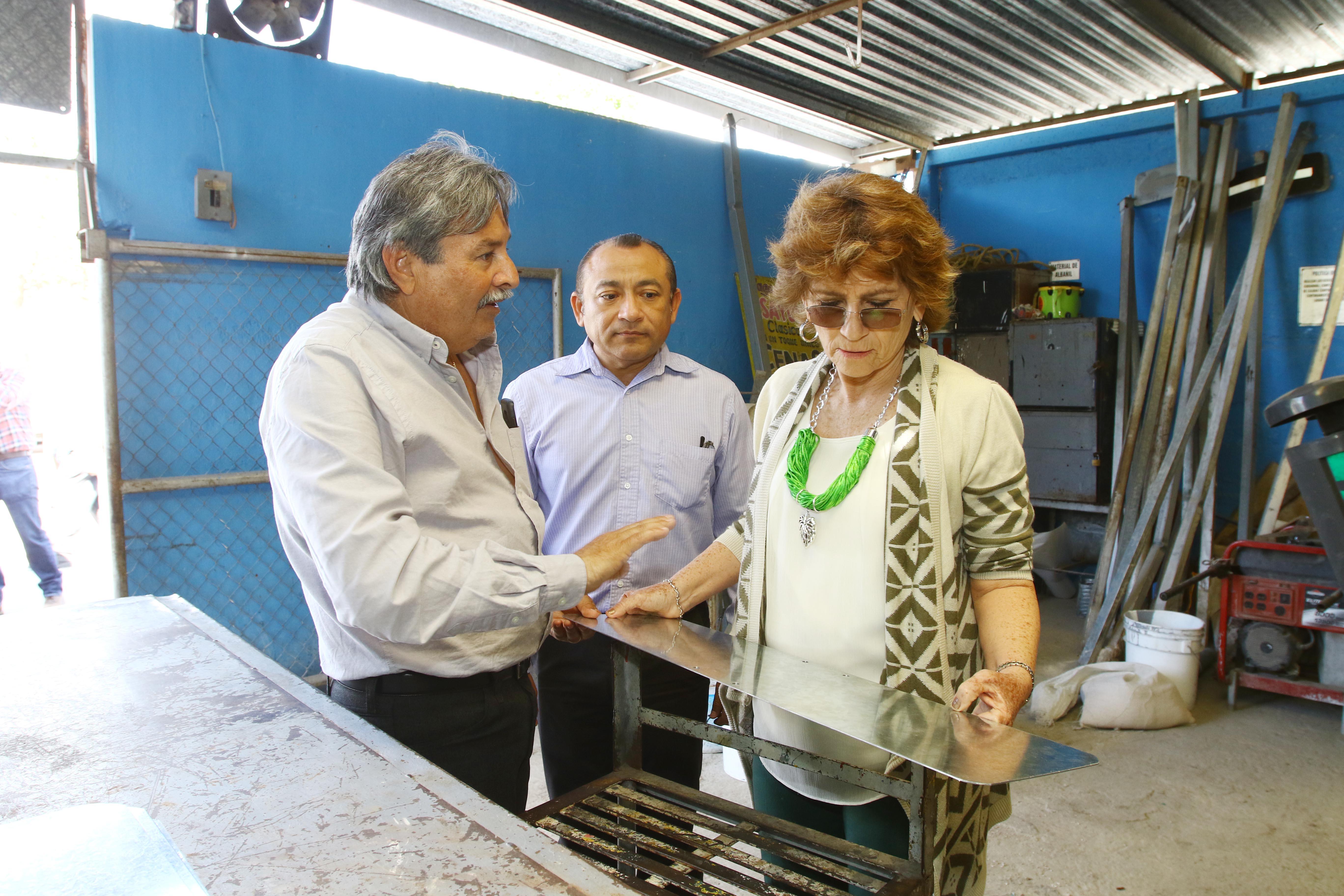 Advertencia a empleados en Mérida por temas electorales