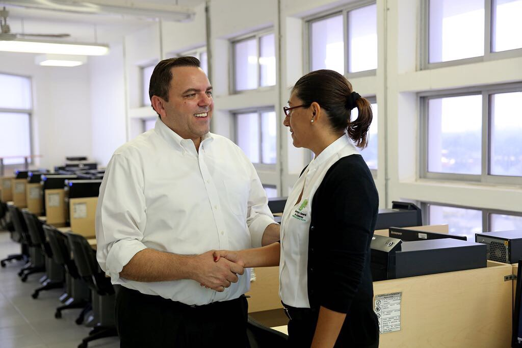 Rodríguez Asaf coordinaría campaña de Mauricio Sahuí