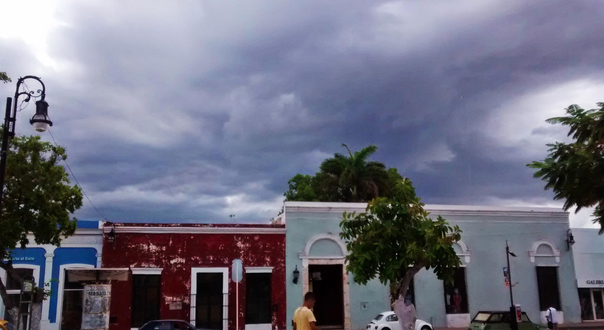 Clima en Yucatán: no te confíes, el norte aún no deja todo su frío (video)