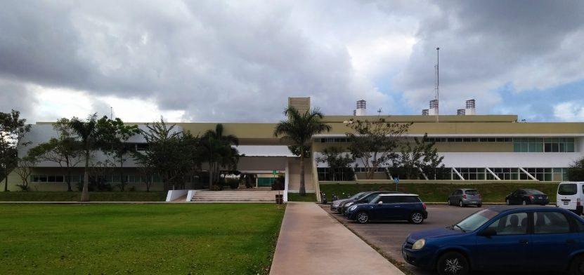 En el campus de Ciencias Sociales de la Uady se denunció un caso de acoso.