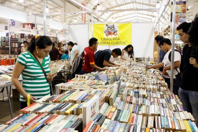 Feria Internacional de la Lectura Yucatán (FILEY),cancela edición de mayo 2020