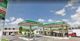 gasolinera sur de la ciudad de mérida precios más altos gsaolinas y diesel enero 2018