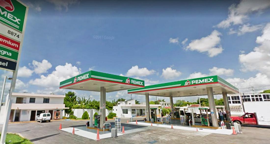 Nada frena precios de gasolinas en Mérida: Premium 'salta' los $18 por litro