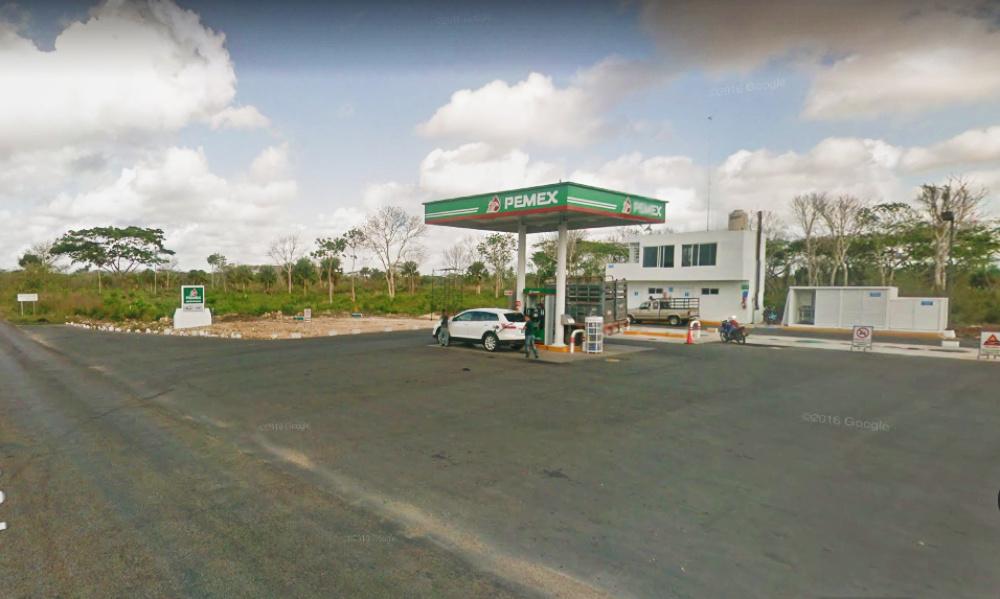 gasolineras tizimín precios gasolinera magna más cara