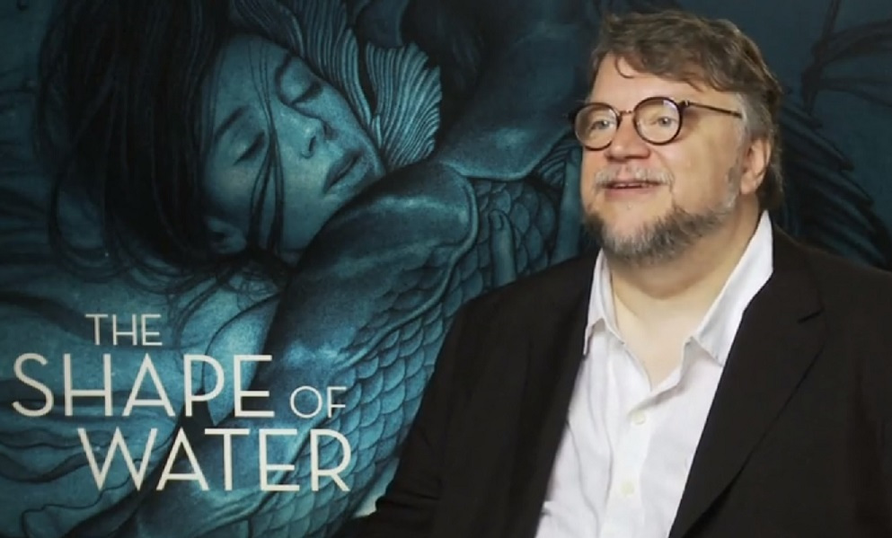 Guillermo del Toro arrasa con 13 nominaciones a los Oscar