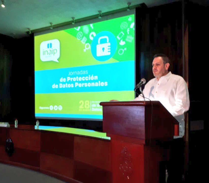 Advertencia a partidos: sanción a mal uso de datos personales