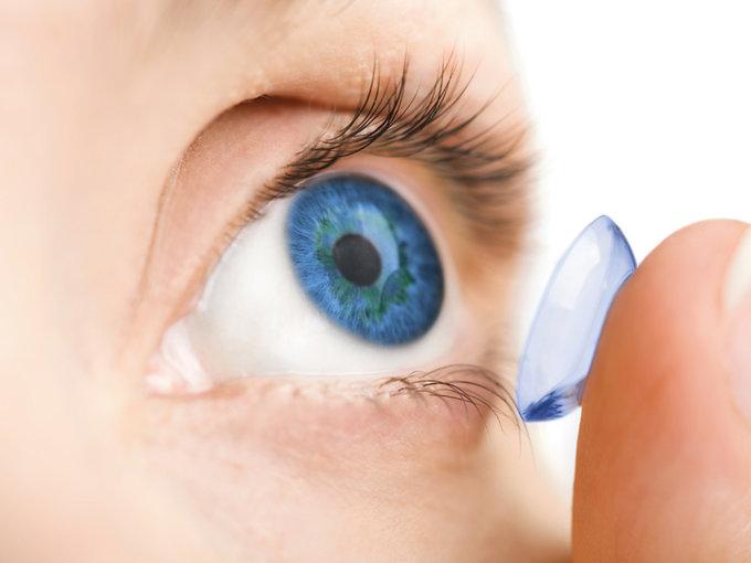 Lentes de contacto ayudarán a prevenir y tratar diabetes
