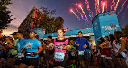 maraton de merida 2018 resultados foto asdeporte