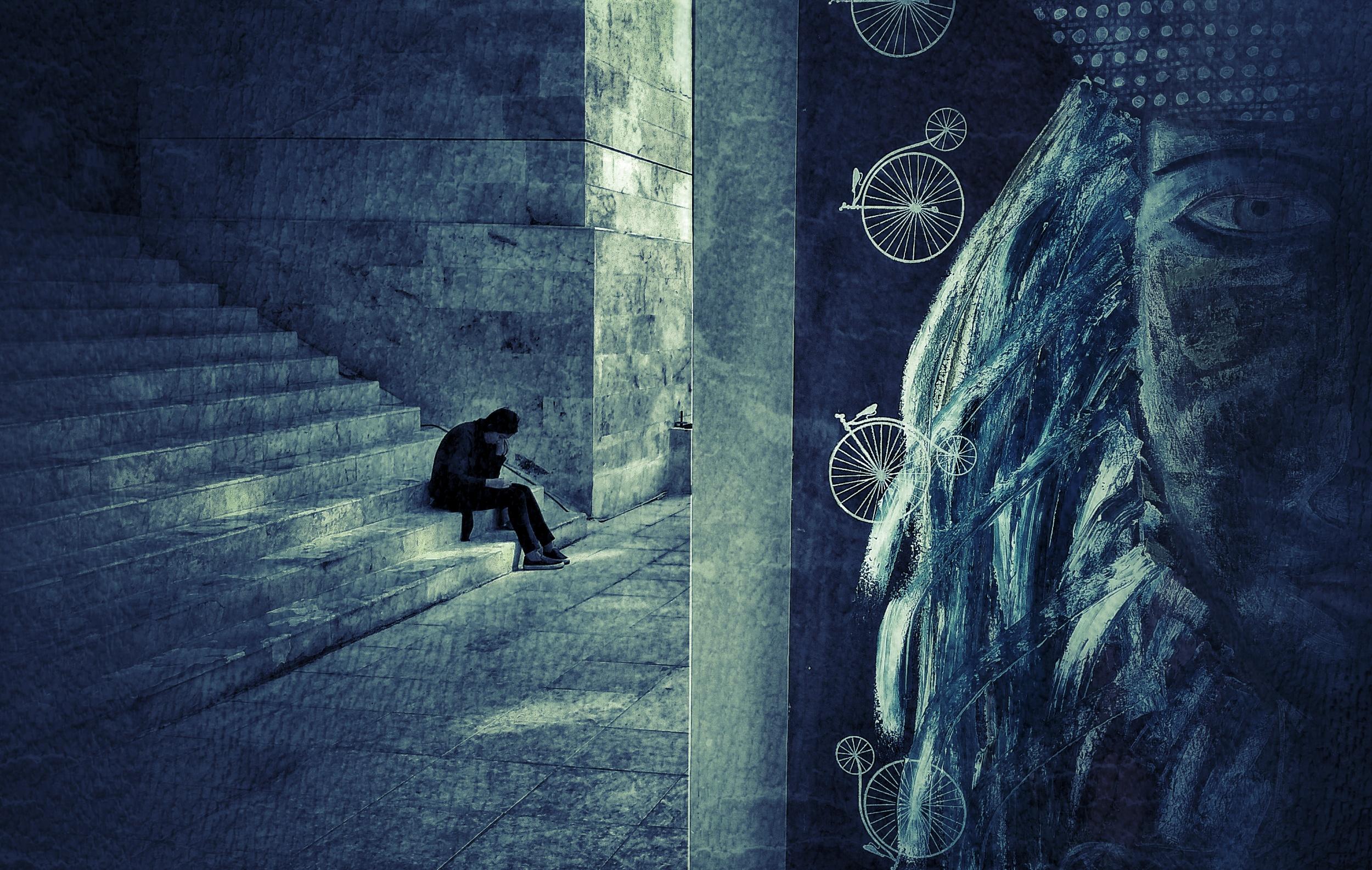 ¿Por qué hoy es <i>el día más triste del año</i>? La historia del #BlueMonday