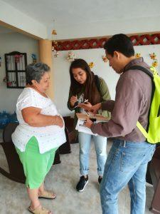 recolección firmas adrián gorocica aspirante candidato independiente