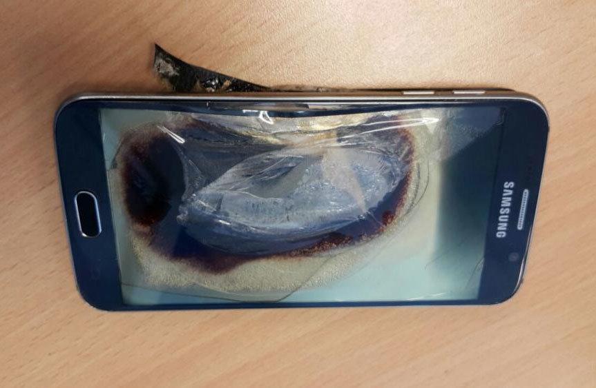 Loapi, el virus que puede destruir celulares Android