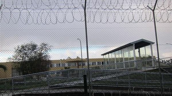 """El preso que """"resucitó"""" en la morgue"""