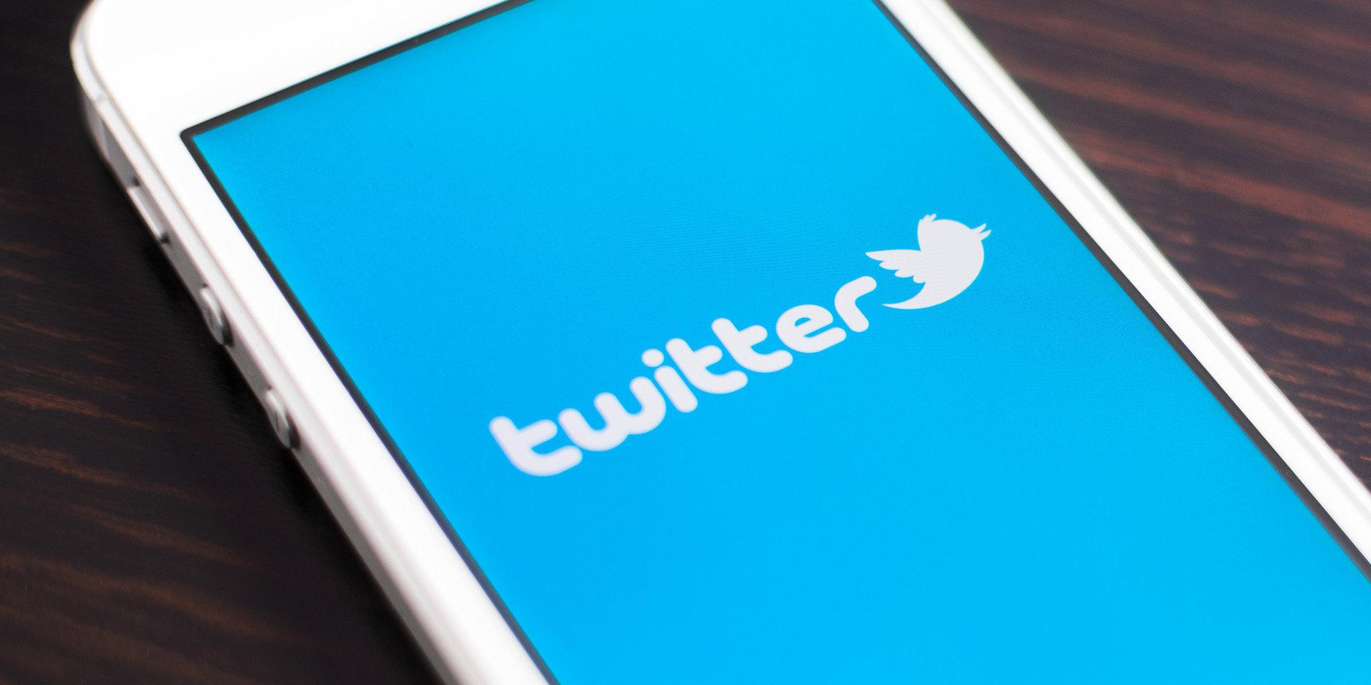 Avisó Twitter de relación con influencia rusa en 2016