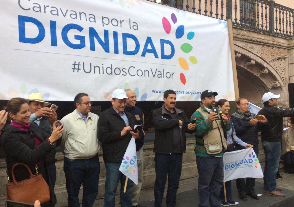 Extienden a Yucatán lucha de Chihuahua y Corral
