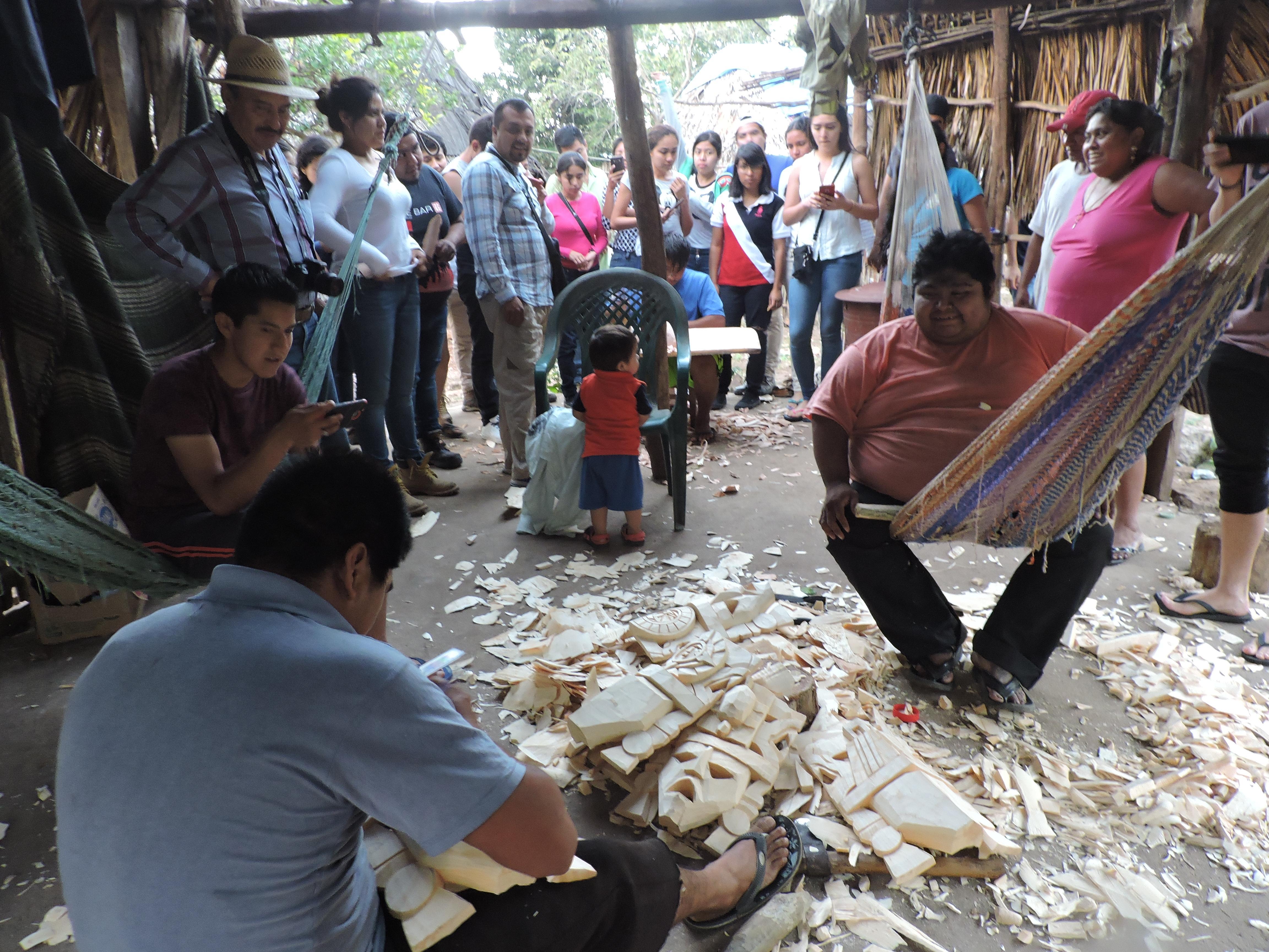¿Cómo amar la tierra?, conociendo y trabajándola.- milperos de Yaxcabá