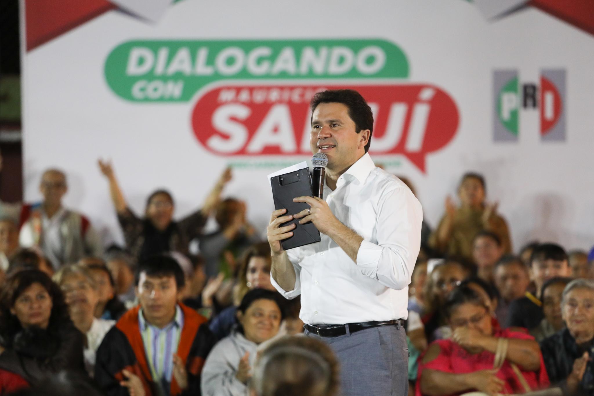 'Dialogando con Sahuí' en oriente y sur de Mérida