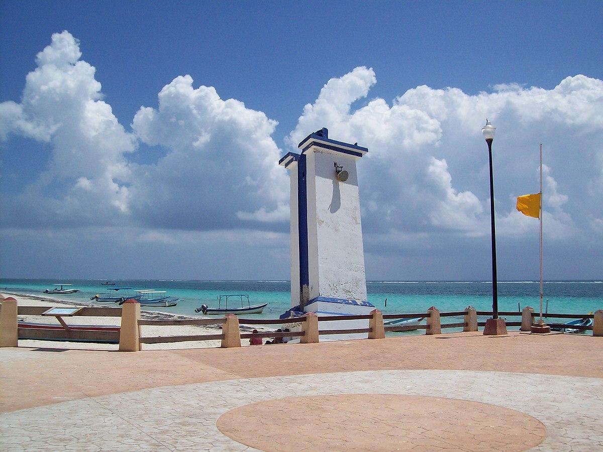 Alerta por riesgos graves al Arrecifes de Puerto Morelos