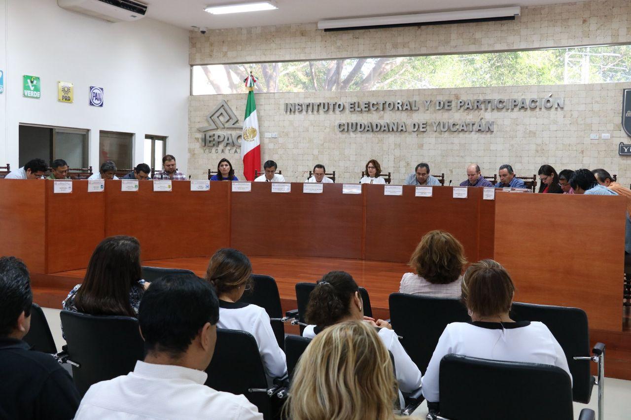 Sólo 7 de 24 aspirantes independientes en Yucatán entran a validación