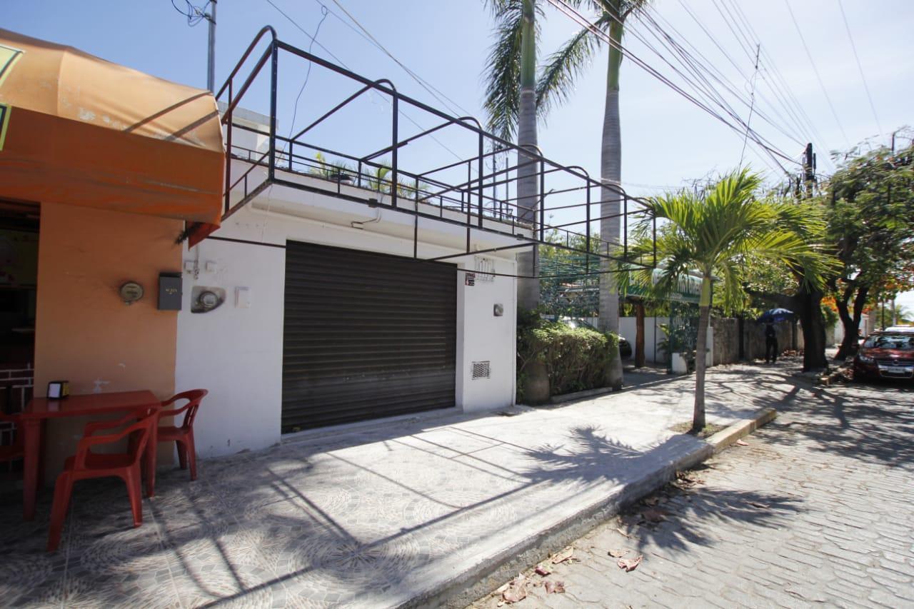 Ahuyenta inseguridad a pequeños negocios en Cancún