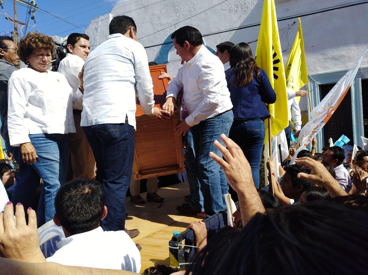 Yucaleaks: Las heridas de la repartición en PAN Yucatán