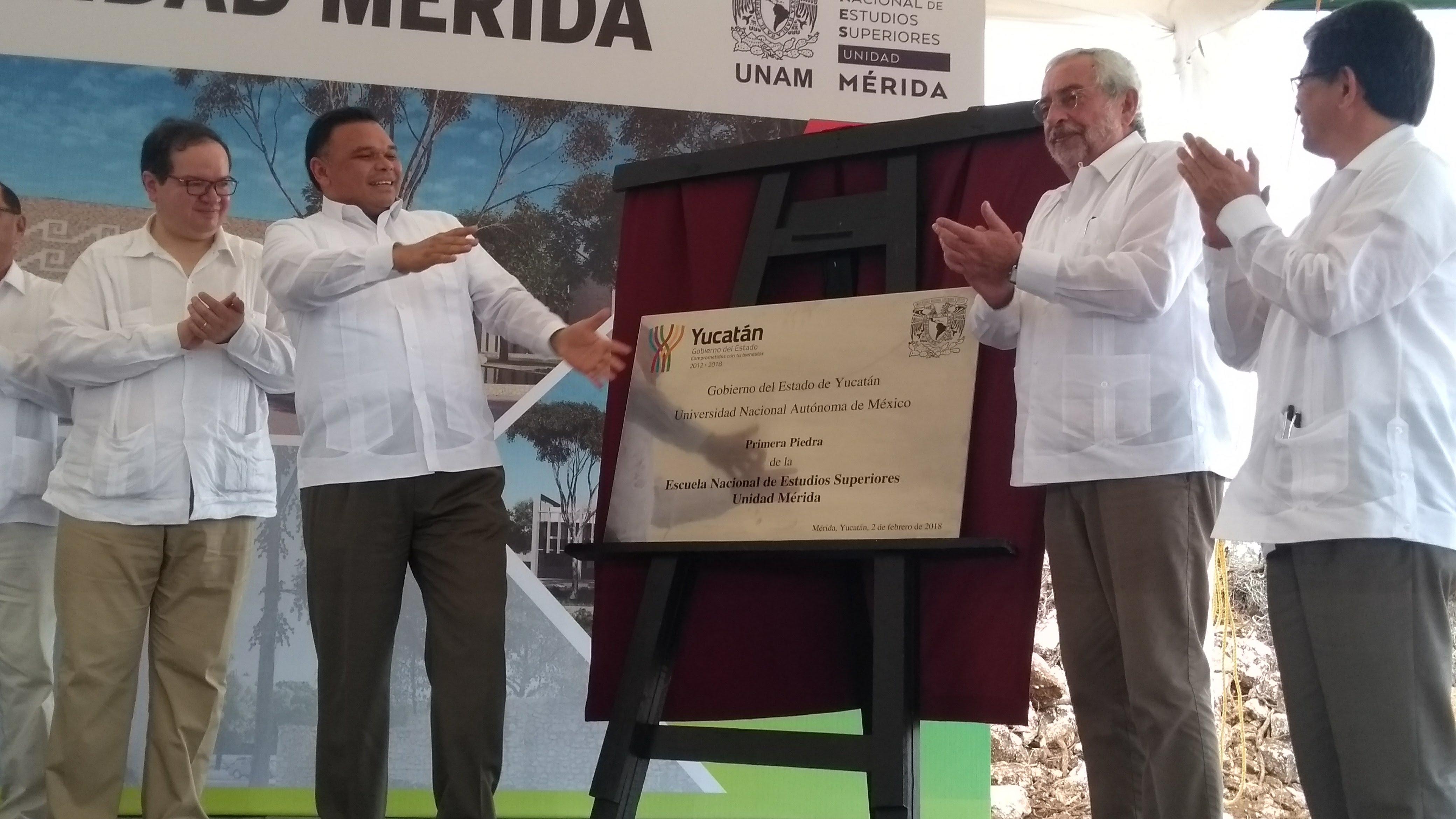 Incursiona Yucatán en investigación en ciencias de la Tierra