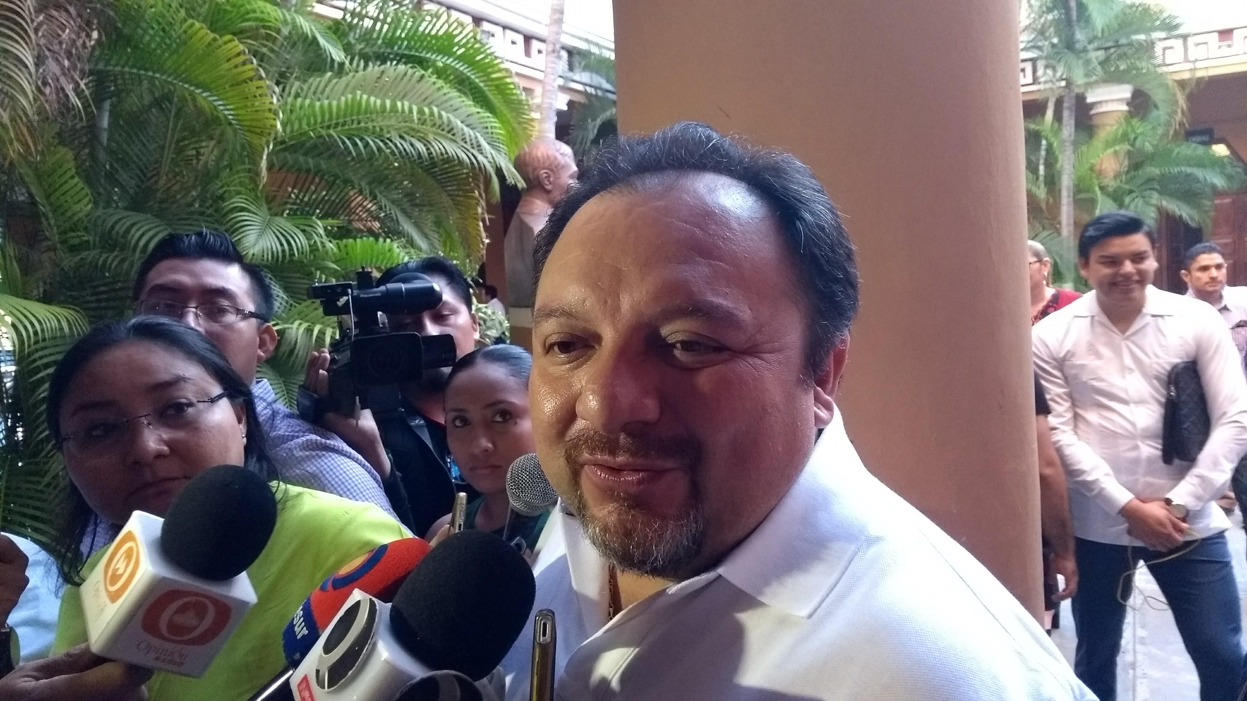 'Amarra' PRI Yucatán a sus aspirantes 'perdedores'