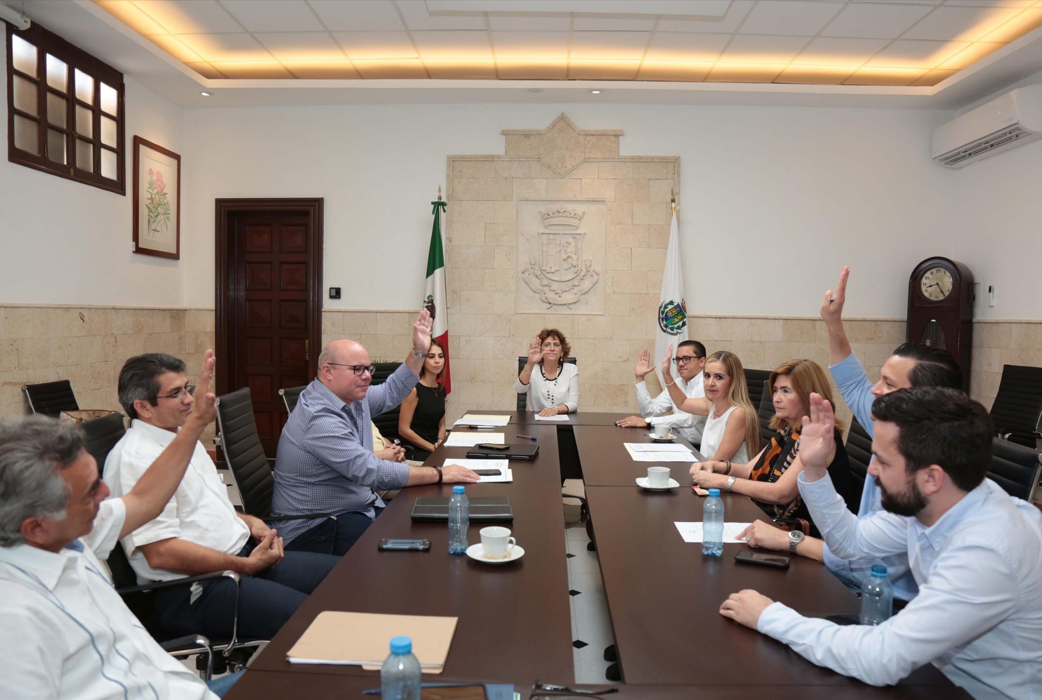 Activan Comité de Seguimiento y Evaluación de Control Interno de Municipio Mérida