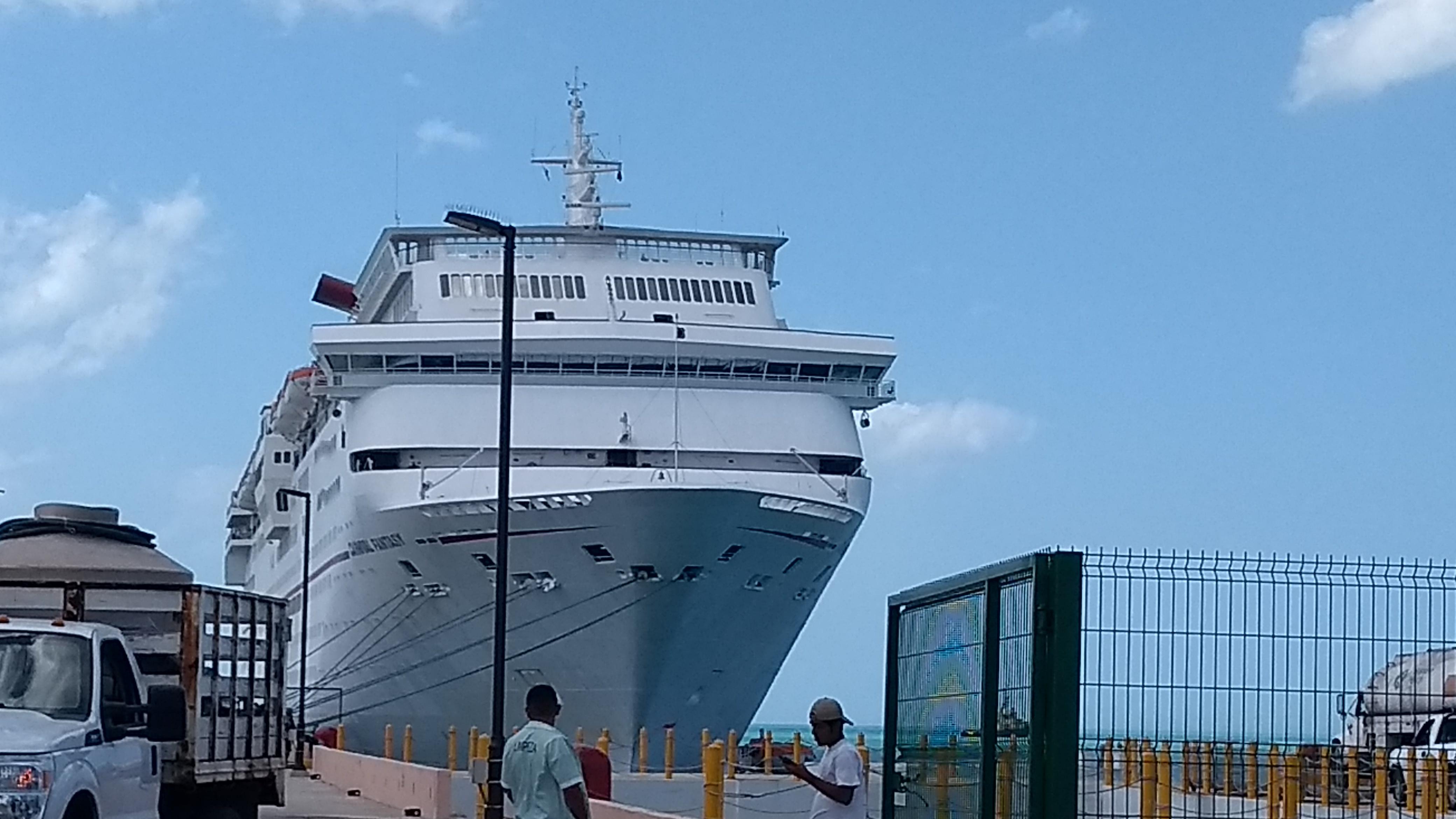 Cruceros de lujo en ruta a Península de Yucatán