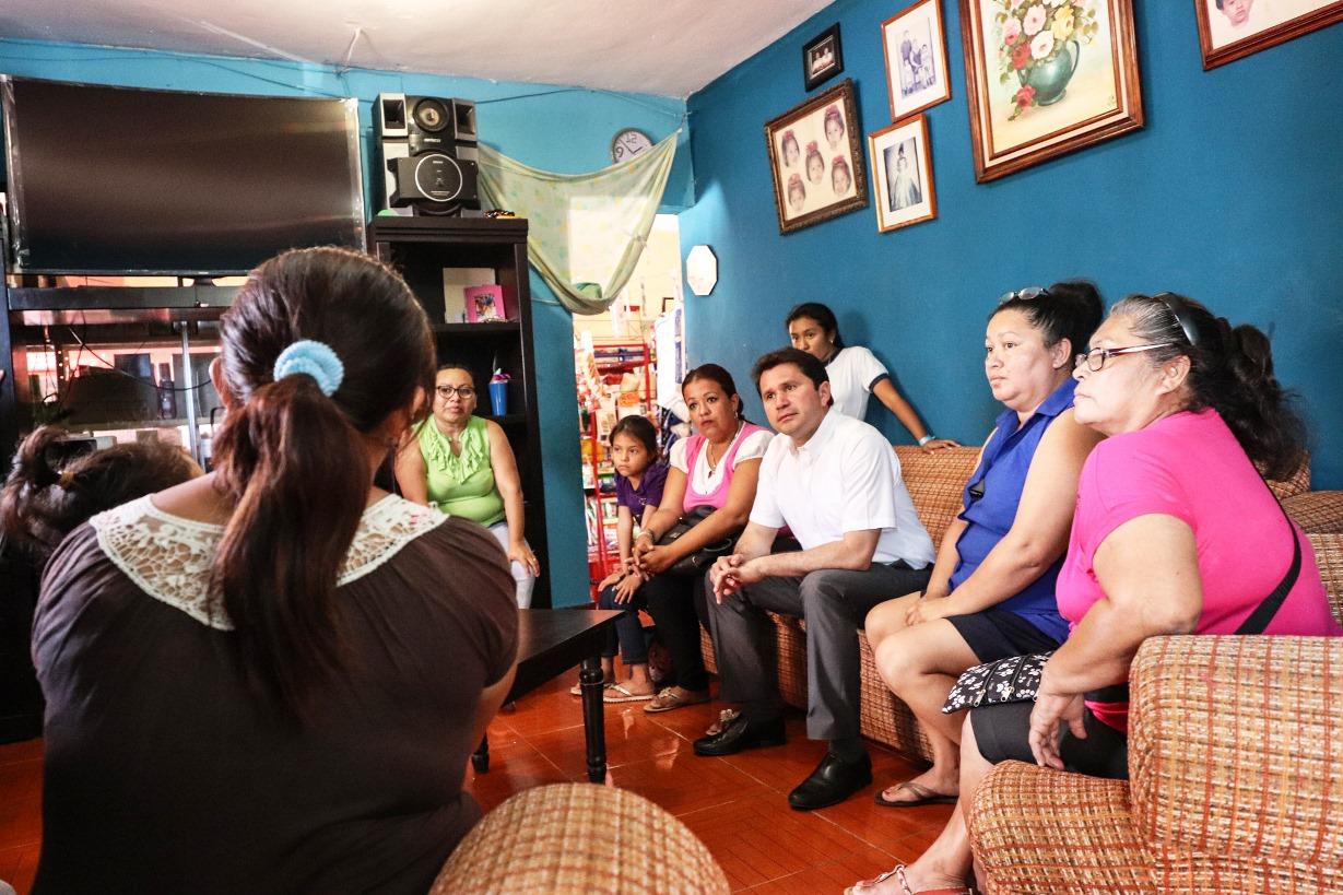 Madres de familia proponen continuar y ampliar programa escolar