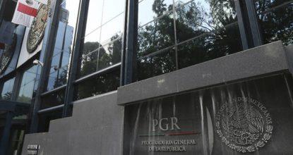 PGR-edificio