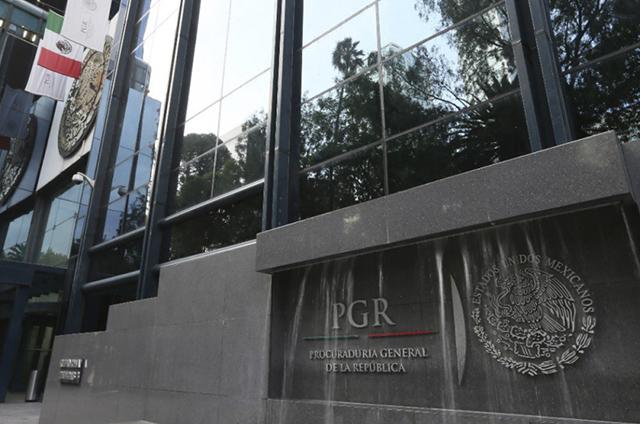 Nuevos delegados de PGR en plazas con mayor violencia