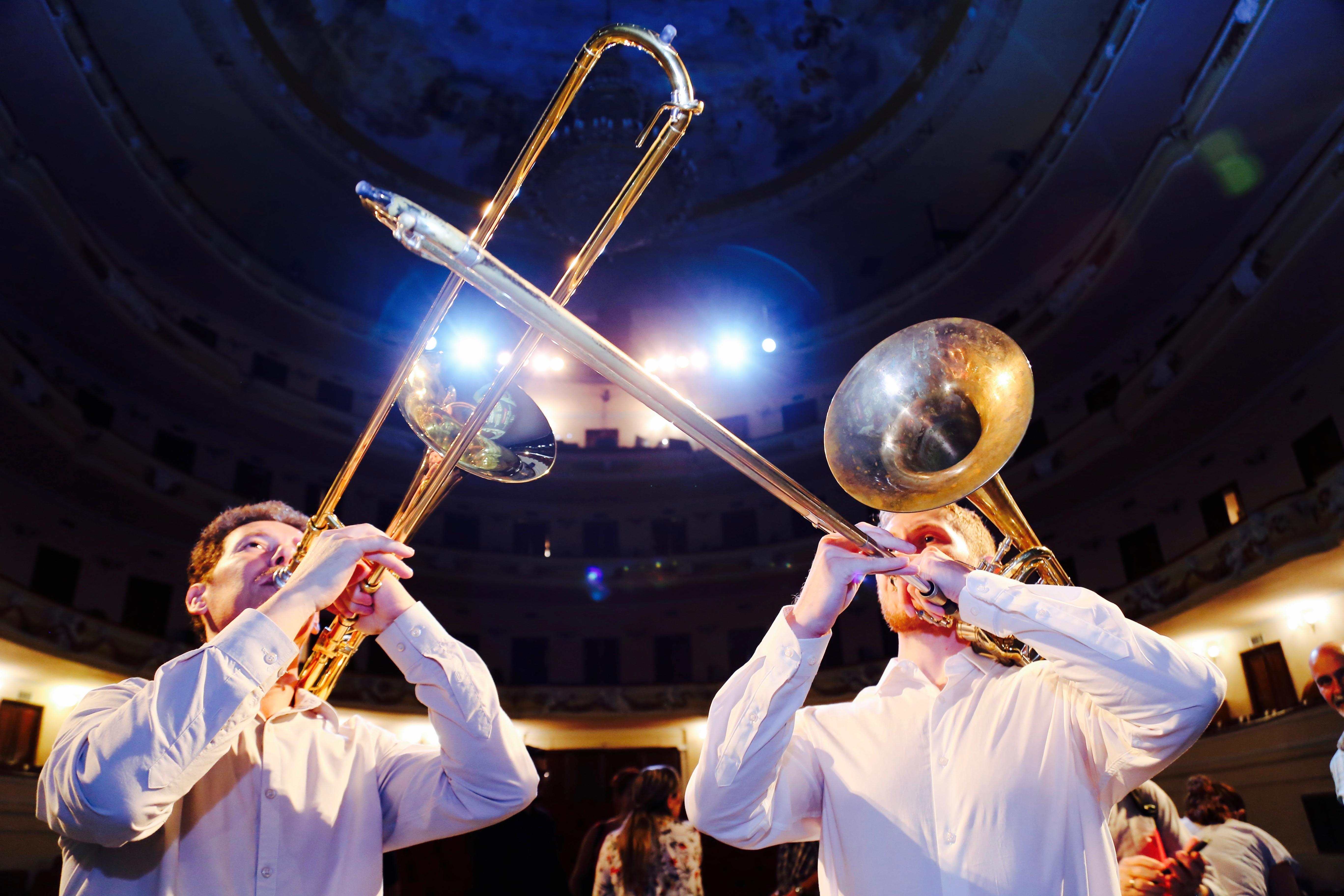 Temática de fantasías animadas en OSY rememorará a Franz Liszt y Frigyes Hidas