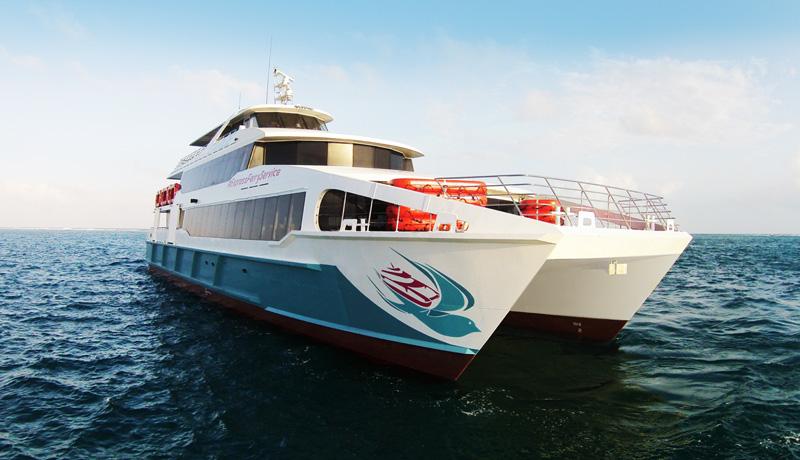 Barcos Caribe, del exgobernador de QRoo Roberto Borge, a punto de hundirse