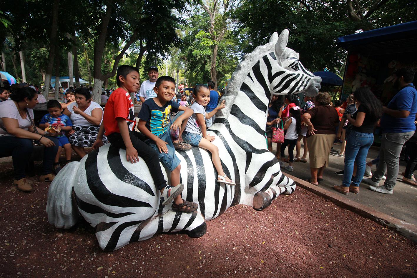 Cifras del Parque Centenario a dos semanas de su reapertura
