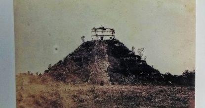 chichén itzá exposición fotográfica en inah
