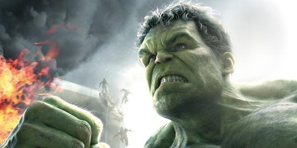 Mark Ruffalo ventila el destino de Hulk en un tuit
