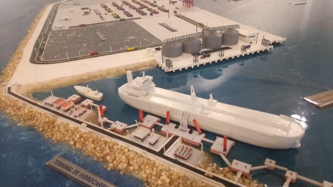Progreso, sexto lugar nacional en arribo de cruceros