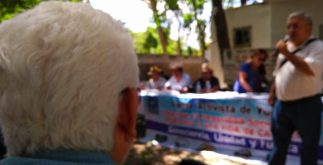 jubilados y pensionados reunión mérida 2018