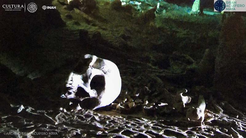 Cenote más grande del mundo en QRoo: rebasa distancia entre Mérida y Cancún (video)