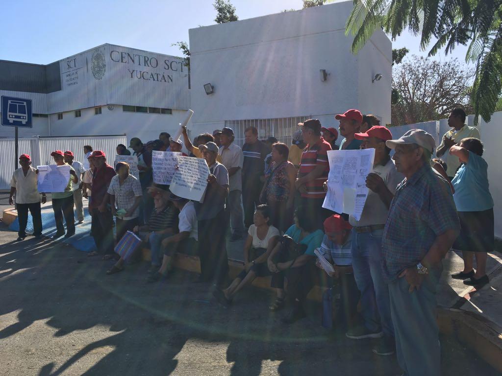 Conflicto de tierras en Aeropuerto Mérida: herencia de casi mil MDP
