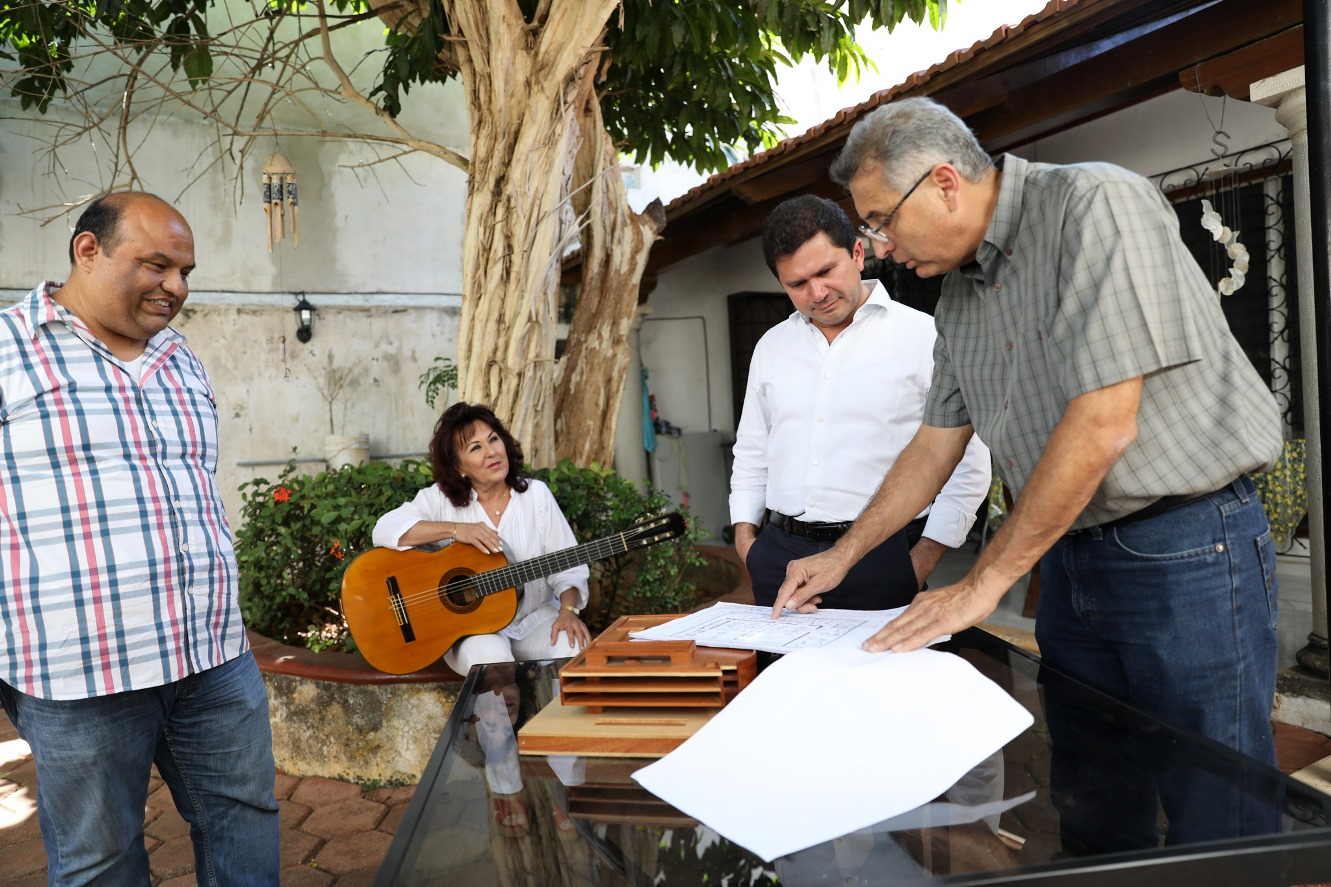 Infraestructura de primera para Yucatán: Sahuí