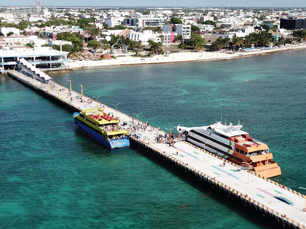 Lanza EU prohibición de viaje a Playa del Carmen