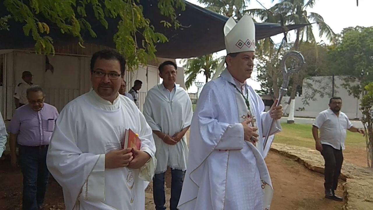 Previo a campañas electorales, llamado del arzobispo de Yucatán