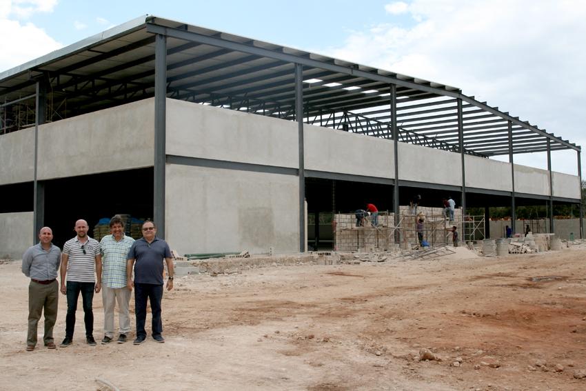Estará en Valladolid primera planta de Grupo Alsico en México