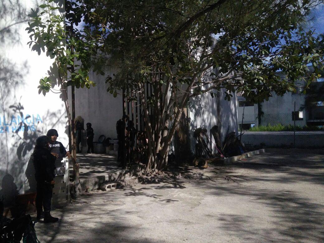 Rescata Gobierno de Quintana Roo predios 'rematados' en Cancún