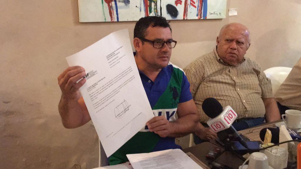 """""""Fue un guerrero"""", describen al luchador Benito Rosel"""