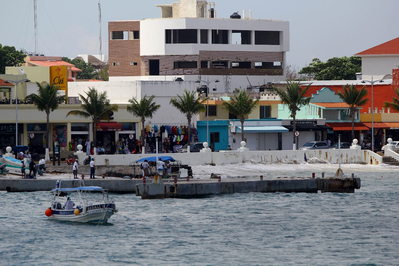 """Apuntan hacia presunto """"autoatentado"""" en Barcos Caribe"""