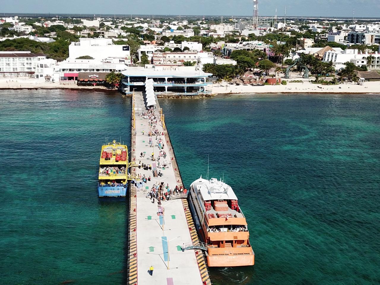 Reabrirá Agencia Consular de EU en Playa del Carmen el lunes