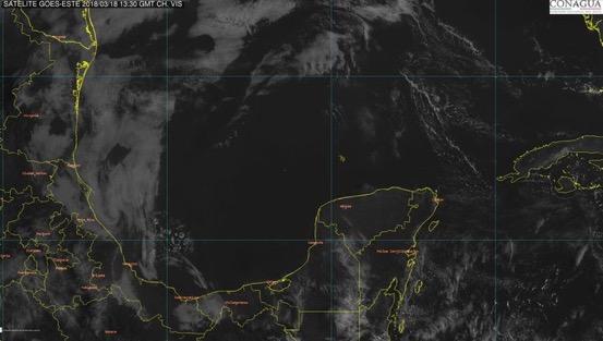 Clima en Yucatán: Se prevé un domingo muy caluroso